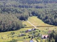 Коттеджный поселок Варавино
